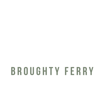 Forgan's St. Andrews Logo