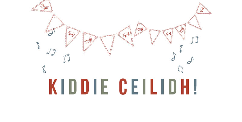 Kids Ceilidh Dates