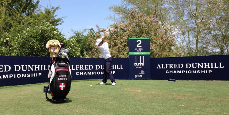 The Dunhill Championship