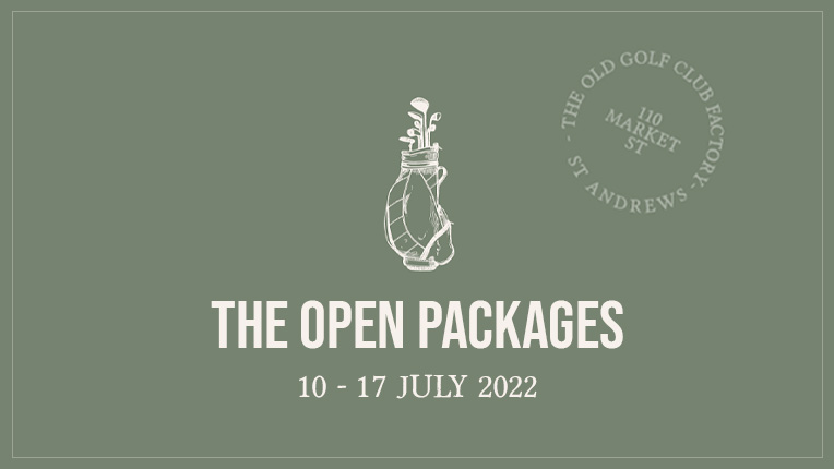 The Open Packages